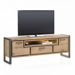 Metalo TV-dressoir